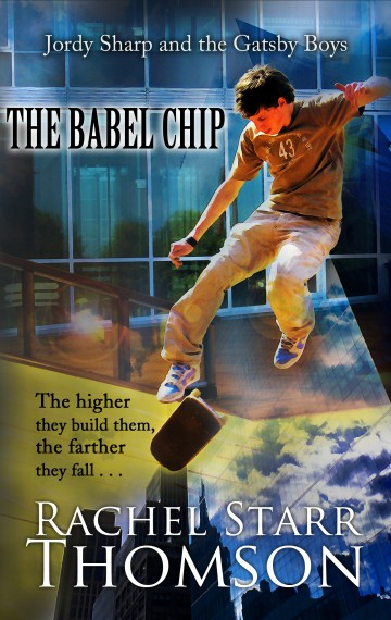The Babel Chip